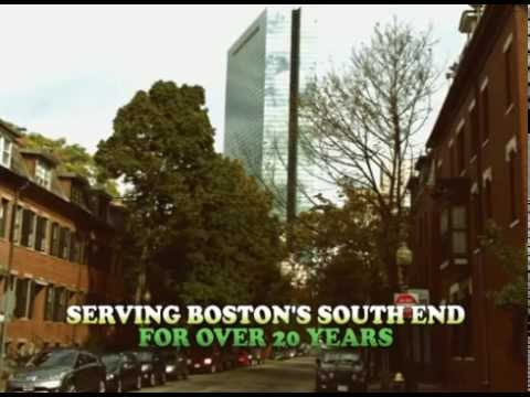 Boston, MA - South End Movers | Casey Movers | 1-800-482-8828