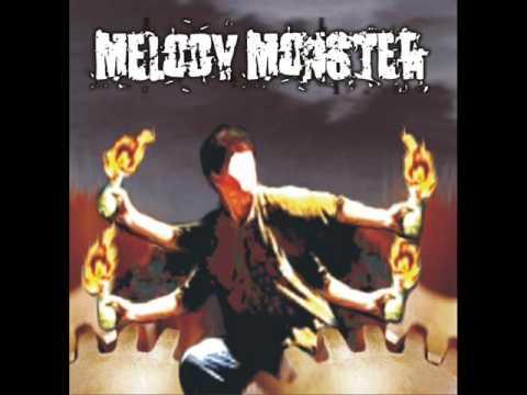 Melody Monster - O Playground é o Front