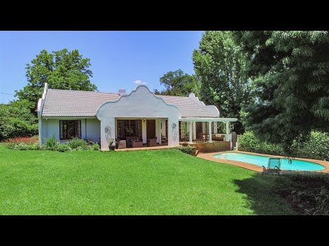3 Bedroom House for sale in Kwazulu Natal | Kzn Midlands | Howick | Howick | T163968