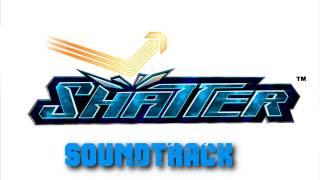 Shatter OST [0] - Menu Music (Glass Halls) HQ