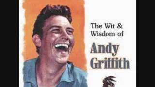 A Conversation With A Mule - The Wit And Wisdom Of Andy Griffith