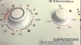 Вертикальная стиральная машина Electrolux EWT 105210 W(Основные сведения: Максимальная загрузка: 5.5 кг Скорость отжима: 1000 об/мин Класс стирки: A Класс отжима: C..., 2012-03-29T13:59:25.000Z)