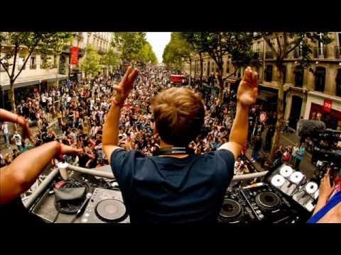 Best of Electro & House Music Mix 2012 Vol.1 - Dj Dancerous