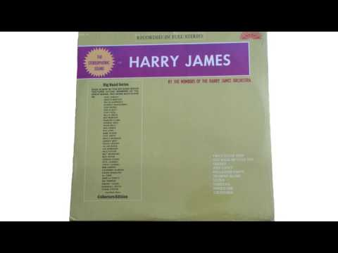 The Stereophonic Sound Of Harry James - Bangtail