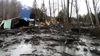 Could the Washington State Mudslide Have Been Prevented?