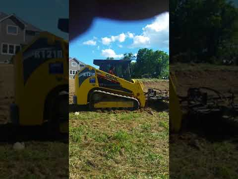 Broad Excavating Project 4