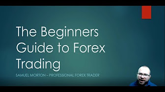 Best forex trading education channel on youtube