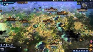 Let's Play Civilization Beyond Earth – Part. 11
