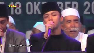 Download lagu LIVE EKSKLUSIF GUS AZMI PART 1 di Banyumas Bersholawat MP3