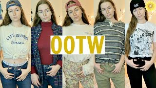 STYLING MEN'S CLOTHES | OOTW | MEGHAN HUGHES