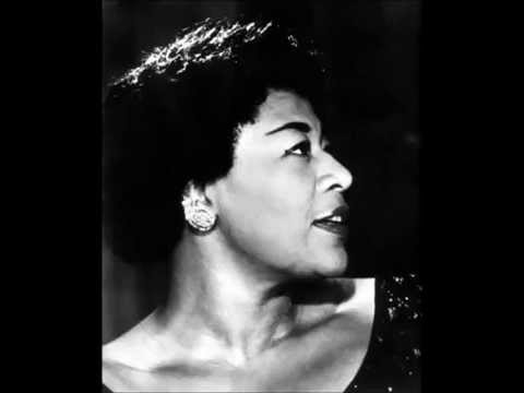 Taking A Chance On Love By Ella Fitzgerald With Lyrics