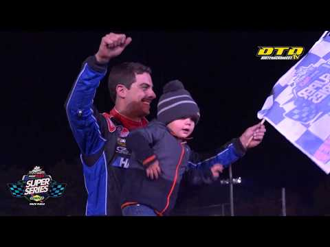 Short Track Super Series North Region Orange County Fair Speedway Highlights 10/24/19