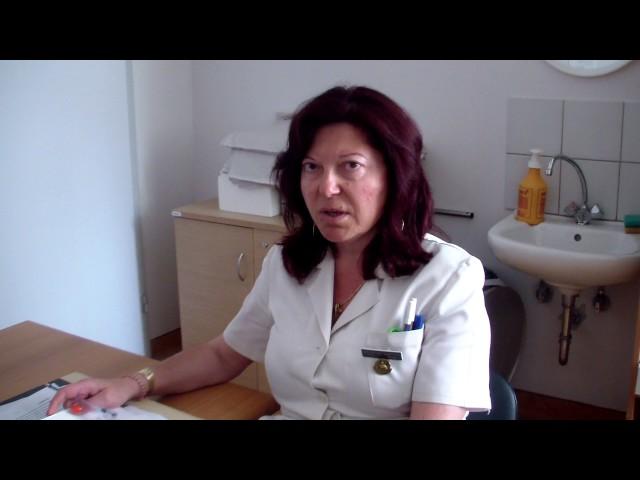 Κατερίνα Καμπιώτη Μέλος του Δ.Σ. Εργαζομένων Νοσοκομείου Ζακύνθου