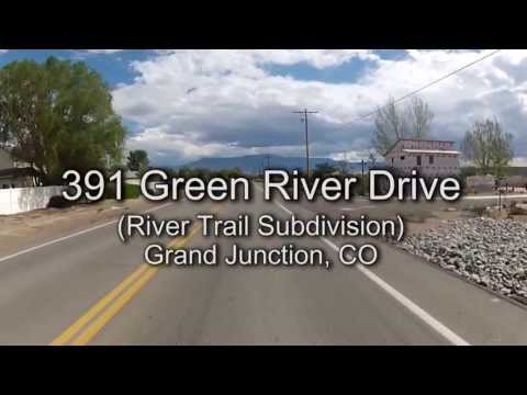 391 Green River Drive, Grand Junction, Colorado