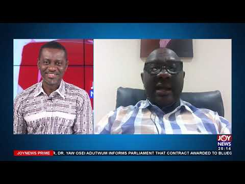622 de@d from motorbike accidents in first quarter of 2021 - Joy News Prime (15-7-21)