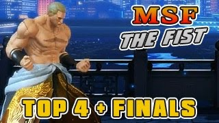 The King of Fighters XIV | Tournament | TOP 4 + Finals (Madkof, Verna, Vash + more)