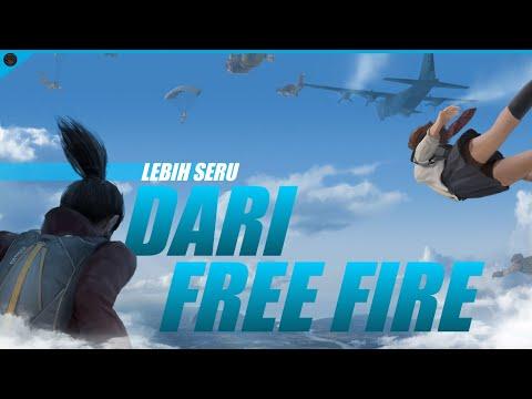 5 GAME ANDROID MIRIP FREE FIRE TERBAIK - PALING SERU DI PLAYSTORE
