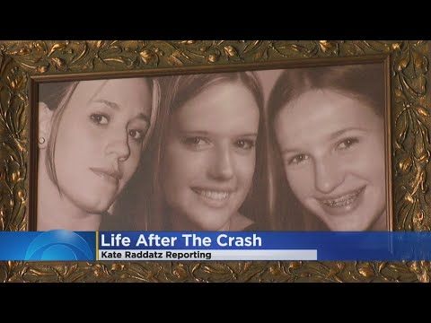 Mother Works Through Grief Over Daughters Killed In Crash By Writing Book