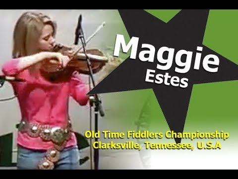 Old Time Fiddle Championship in Clarksville, TN