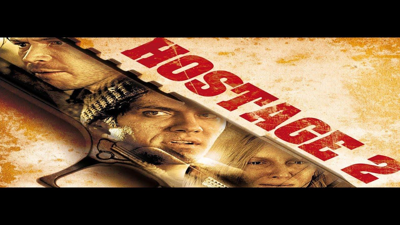 Hostage Trailer Deutsch