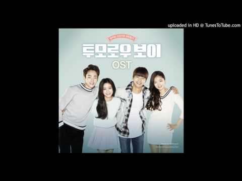 Yang. D ft Heo Joungjoo  Do It OST Tomorrow boy