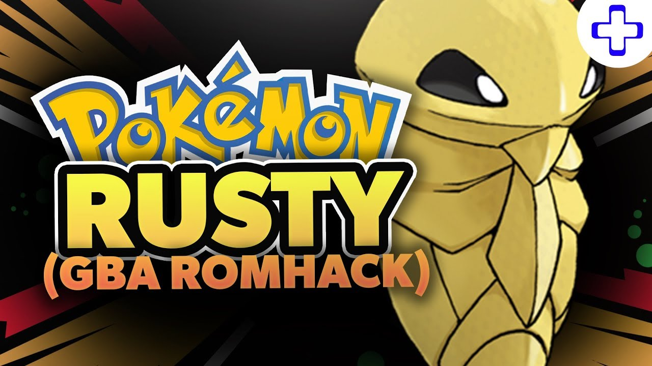Pokemon reborn rom hack download