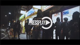 Pirate AB X Scarz - Readies #Hornsey (Music Video) @itspressplayuk