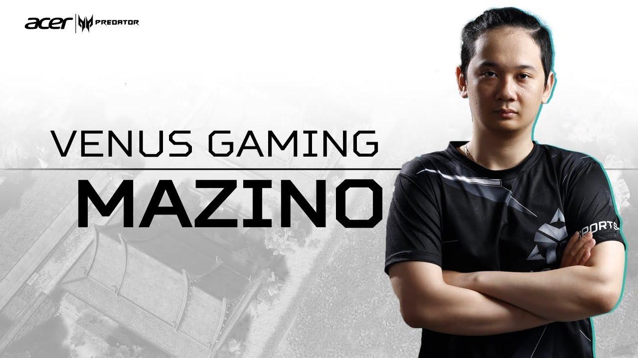 Venus Gaming Profile - Predator League 2019