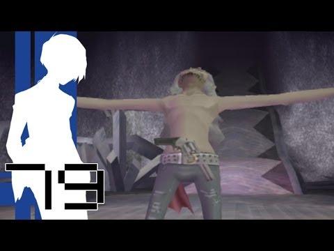 Persona 3 FES - Part 79 - Takaya