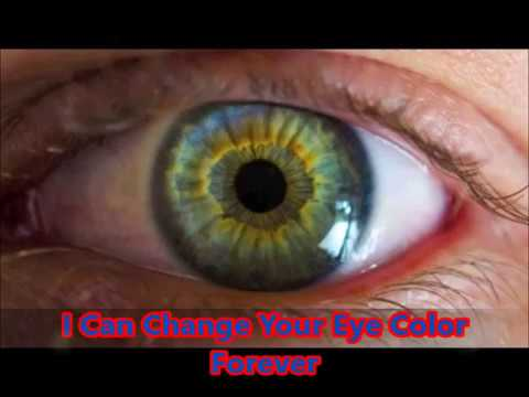 Magical Spell To Change your Eye Color Forever