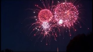 PBS Admits They Aired Old Firework Video During
