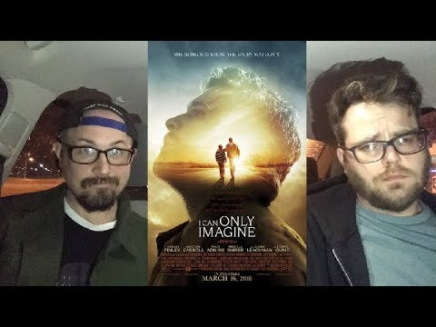 Midnight Screenings - I Can Only Imagine