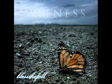 Blessthefall To Hell & Back lyrics