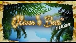 ** NEW GAME ** | Oliver's Bar | BIG WIN!! | Slot Bonus