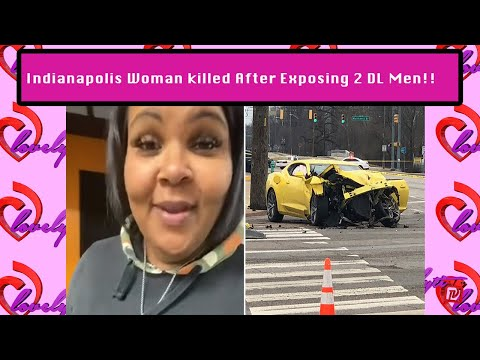 Indianapolis Woman k1lllled Hours After Exposing & Extorting a 2 DL Goons On Facebook Live