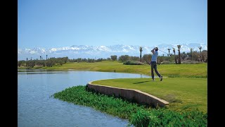 Reportage sur le Fairmont Royal Palm Golf & Country Club
