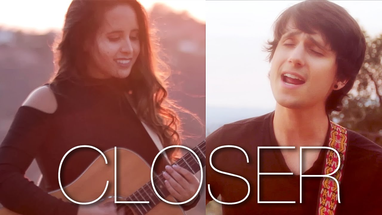The Chainsmokers - Closer ft. Halsey (Future Sunsets & Francesca Cover)