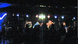 山口県を拠点にソロ活動しているMC.RIOのバンドバージョンのライブ 2012...