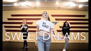BEYONCE - SWEET DREAMS | #theINstituteofDancers | Choreography Mariya Calhoun
