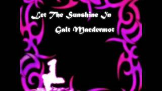 """Let The Sunshine In"" by Galt Macdermot"