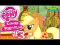 💫 Explore Ponyville Applejack Sweet Apple Acres (Part 3)