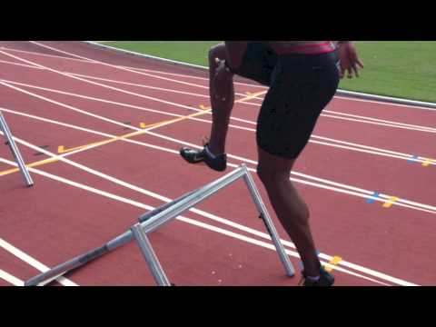 David Oliver and Joel Brown Interview 2014 Sydney Track Classic