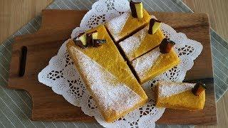 南瓜とさつま芋のケーキ|cook kafemaruさんのレシピ書き起こし