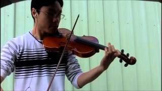 Trinity TCL Violin 2016-2019 Grade 2 B4 Gebirtig arr. Tenta Rezele Performance