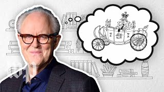 John Lithgow: With Trump, satire soothes the political outrage — but not enough | Opinion