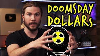 A Quadrillion-Dollar Antimatter Bomb | Because Science Footnotes