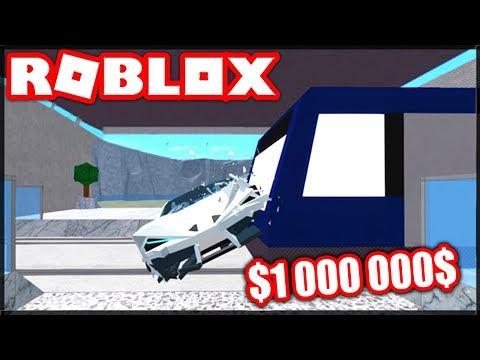 ZNIČIL JSEM AUTO ZA 1,000,000 DOLARŮ!! - Car Crushers!