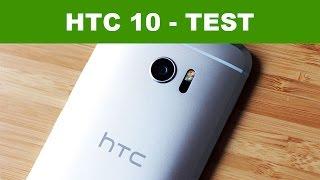 HTC 10 : Test en français (Review)