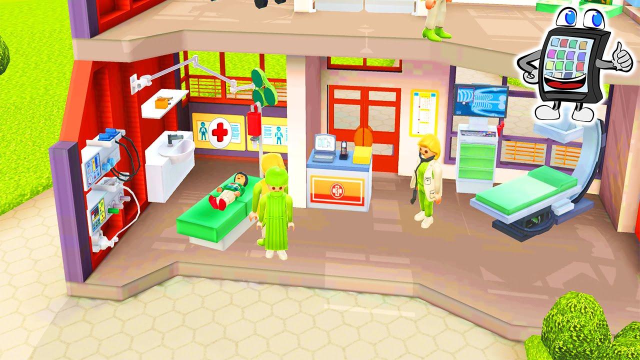 playmobil online spiele gratis