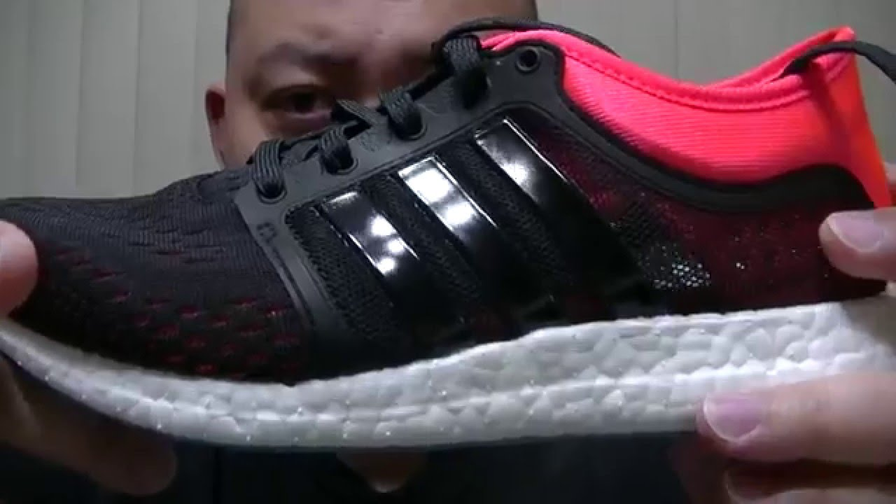 new concept 6e784 01e04 ... clearance unboxing for boss lady adidas cc rocket boost sneaker review  in full hd by jspekz